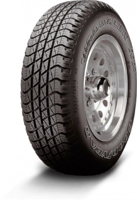 Wrangler HP All-Weather Tires